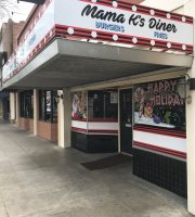 Mama K's Diner