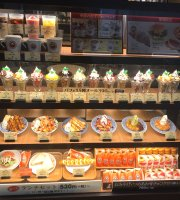Saint Marc Cafe Osaka City University Hospital