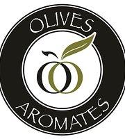 Olives et Aromates