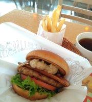 Mos Burger Yamato Koriyama