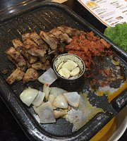 Korean Dining Chincha Chincha