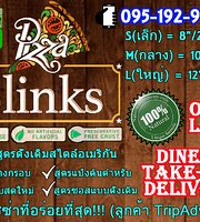 Slinks Pizza