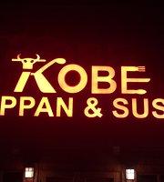Kobe Teppan and Sushi