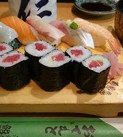 Sushijin Nagano Tokyu Hyakkaten 7F
