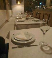 Restaurante Axe Bahia
