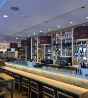 Wine Bar by Vina Pomal