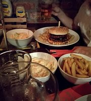 Woodland Bar Restaurant