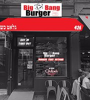 Big Bang Burger NYC