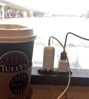 Tully's Coffee Karuizawa Prince Shopping Plaza