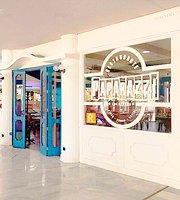Restaurante Paparazzi Las Arenas