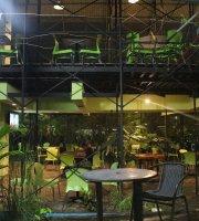 Aditama Cafe