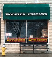 Wolfies Frozen Custard