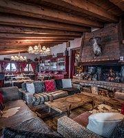 Le Chalet du Friolin (Restaurant d'Altitude)