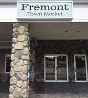 Fremont Town Market