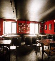 Saints Pub