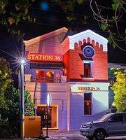 Station 36