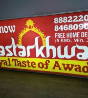 Lucknow Dastarkhwan