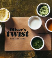 Oliver's Twist - Grill and Raw Bar