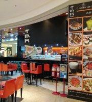 Tmk Club Restaurante