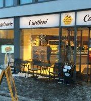 Pastizaria Cantieni