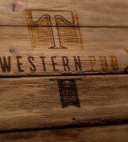 Trocadero Western Pub