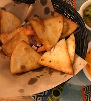 La Frontera Tacos & Burger
