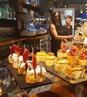 Si O Si Cafe - Bar