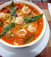 Ratanakiri Paradise Restaurant