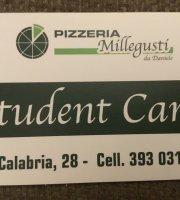 Pizza Millegusti