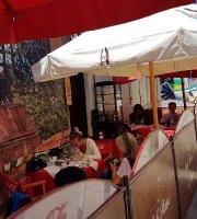 Cafe Plaza Moro