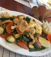 Wanpen Thaifood