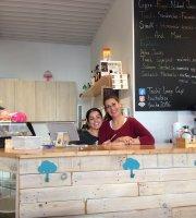 Touché Lounge Café