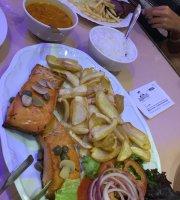 Arnoldo's