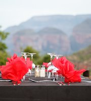 Kadisi Restaurant at Blyde Canyon, A Forever Resort
