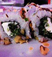 Planet Sushi