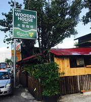 Wooden House Cafe