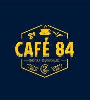 Cafe 84 Negombo
