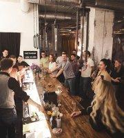 Dusha cocktail Espresso Bar