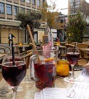 Cafe Plein