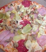 Viola Pizza