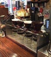 Roaster Cafe Plus 90℃