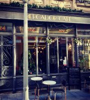 Mercador Cafe
