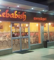 Kebabish Curry and Grill