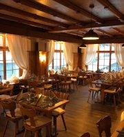Restaurant Chamanna