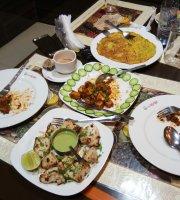 Arab Udupi Restaurant