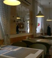 Cafe Lenta