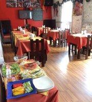Paucartambo Costumbres Andean Food