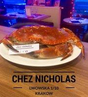 Chez Nicholas