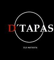 D'Tapas