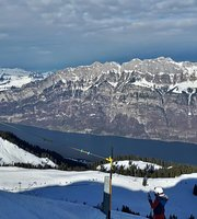 Alpenblick Tannenboden Flumserberg